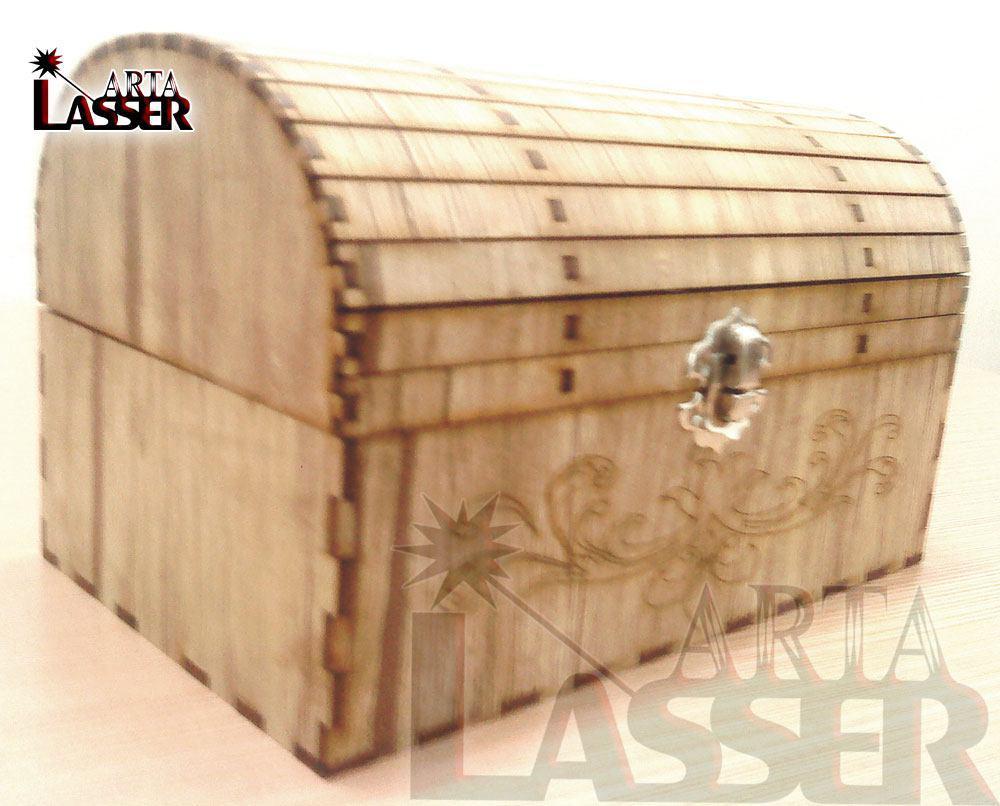 صندوقچه جواهرات کد ۲۸