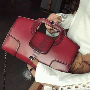 الگوی کیف چرم