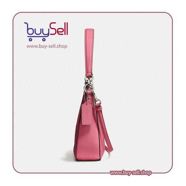 الگوی کیف چرم زنانه دست دوز